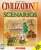 Civilization II Expansion: Scenarios - Conflicts in Civilization