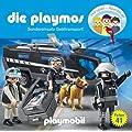 Die Playmos - Folge 41: Sondereinsatz Geldtransport!.