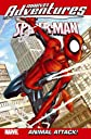 Marvel Adventures Spider-Man Volume 13: Animal Attack! Digest (Marvel Adventures Spider-Man (Graphic Novels))