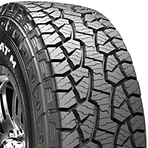 Hankook DynaPro ATM RF10 Off-Road Tire - 265/65R17 110T