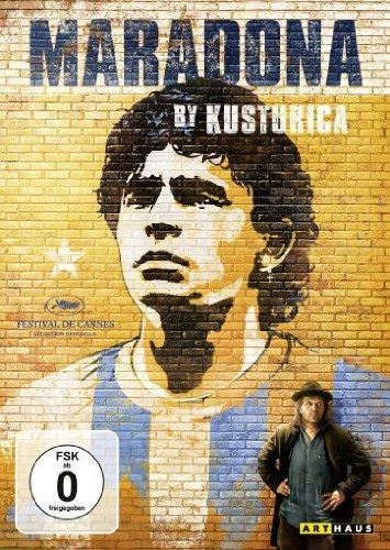 Maradona by Kusturica - Partnerlink