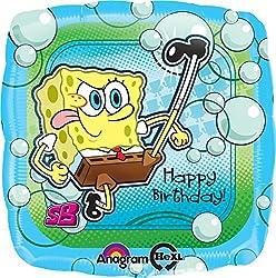 SpongeBob Kickn Birthday