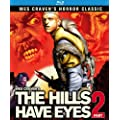 Hills Have Eyes: Part 2 [Blu-ray] [1985] [US Import]