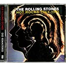 Coffret 2 CD Collection Best Of : Hot Rocks - Edition remasteris�e