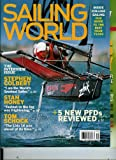 Sailing World May 2011 (Cover) Luca Damic of Australia (Features) the Obvious Solution | Harbor Masters | the Navigator