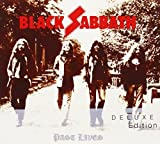 PAST LIVES - BLACK SABBATH by SANCTUARY (2010-10-05)