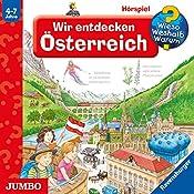 Wir entdecken Österreich (Wieso? Weshalb? Warum?) | Susanne Gernhäuser, Stefan Seidel
