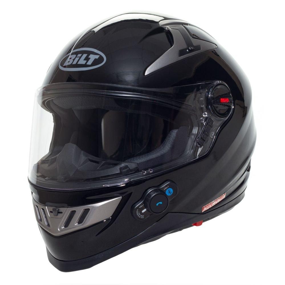 Best Bluetooth Motorcycle Helmet & Headset Reviews-Ultimate Exp Guide