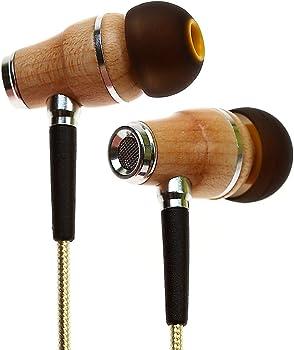 Symphonized NRG 2.0 In-ear Noise-isolating Headphones