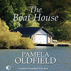 The Boat House | [Pamela Oldfield]