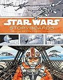 Star Wars Storyboards: オリジナル・トリロジー(ハードカバー)