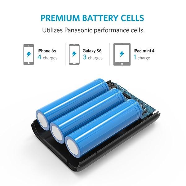 初回限定20%オフ、世界最小・最軽量の大容量バッテリー「Anker PowerCore 10000」が発売