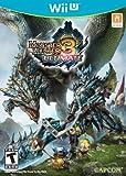 Monster Hunter 3 Ultimate - Wii U