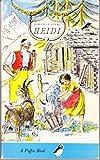 Heidi (Puffin Story Books) (014030097X) by Spyri, Johanna