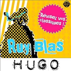 Ruy Blas | Livre audio