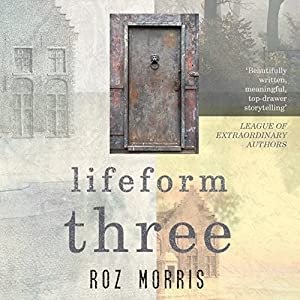 Lifeform Three Audiobook