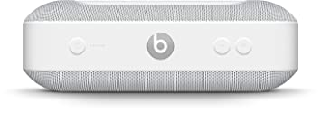 Beats Pill+ Enceinte portable pour iPhone/iPad/iPod Blanc