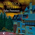 False Pretences (       UNABRIDGED) by Veronica Heley Narrated by Patience Tomlinson