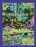 Prealgebra (5th Edition)