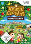 Animal Crossing: Let's go to the City...