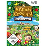 "Animal Crossing: Let's go to the Cityvon ""Nintendo"""
