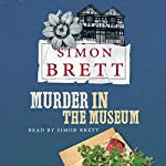Murder in the Museum | Simon Brett