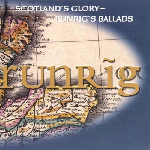 Runrig-Scotlands Glory - Runrigs Ballads-CD-FLAC-2000-GRMFLAC Download