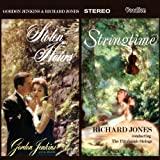 Gordon Jenkins & Richard Jones - Stolen Hours & Stringtimeby Gordon Jenkins & His...