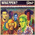 Wha'ppen [Deluxe Edition]