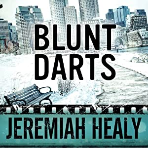 Blunt Darts Audiobook