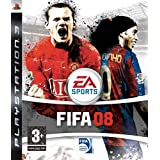 FIFA 08 (PS3)by Electronic Arts
