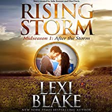 After the Storm: Midseason Episode 1 | Livre audio Auteur(s) : Lexi Blake Narrateur(s) : Paul Boehmer