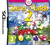 Jewel Match 2 (Nintendo DS)