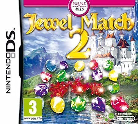 Jewel Match 2 DS