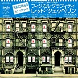 Physical Graffiti by Led Zeppelin (2008-09-10)