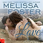 Crashing into Love: Jake Braden: Love in Bloom: Bradens at Trusty, Book 6 | Melissa Foster
