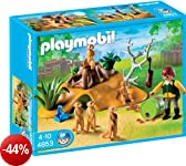 Playmobil - 4853 Zoo: suricato