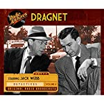 Dragnet, Volume 6 | Jack Webb