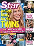 img - for Star Magazine (February 20, 2012) - Jen Gets Ready for Her Twins book / textbook / text book