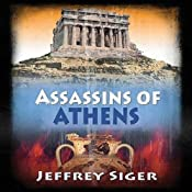 Assassins of Athens | Jeffrey Siger