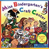 Miss Bindergarten Craft Center (Miss Bindergarten Books) (0525462570) by Slate, Joseph