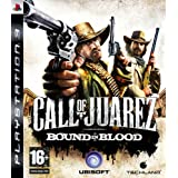 Call Of Juarez: Bound In Blood (PS3)by Ubisoft
