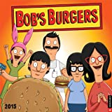 Bob's Burgers Wall Calendar 20th Century Fox