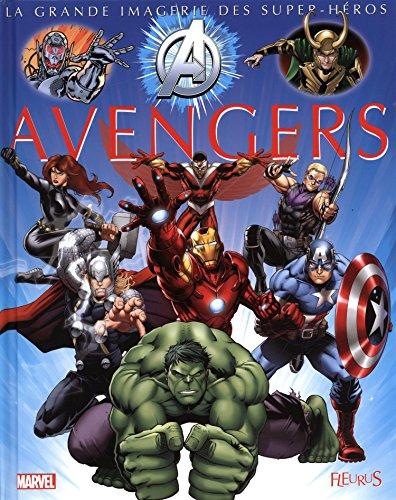 Avengers pdf livre pdf - Telecharger avengers ...