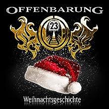 Weihnachtsgeschichte (Offenbarung 23) Hörspiel von Jan Gaspard Gesprochen von: Alex Turrek, Marie Bierstedt