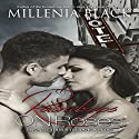 Raindrops on Roses: Book One of the Favorite Things Trilogy Audiobook by Millenia Black Narrated by Sharon Lacey