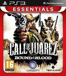 Call of Juarez : Bound in Blood Essentials