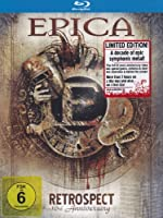 Retrospect (2 Blu-ray + 3 CD)