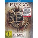 Retrospect (2 Blu-ray + 3 CD)