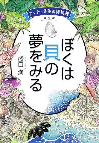 ぼくは貝の夢をみる―ゲッチョ先生の博物館 貝殻編